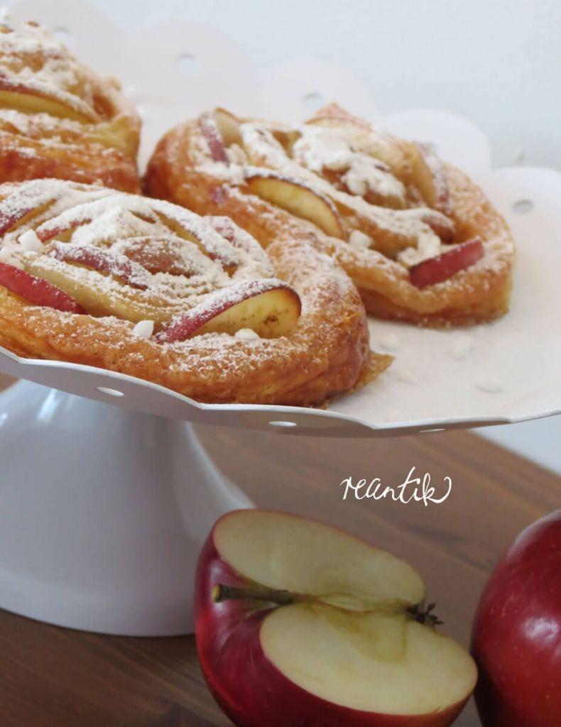 almás tallérok
