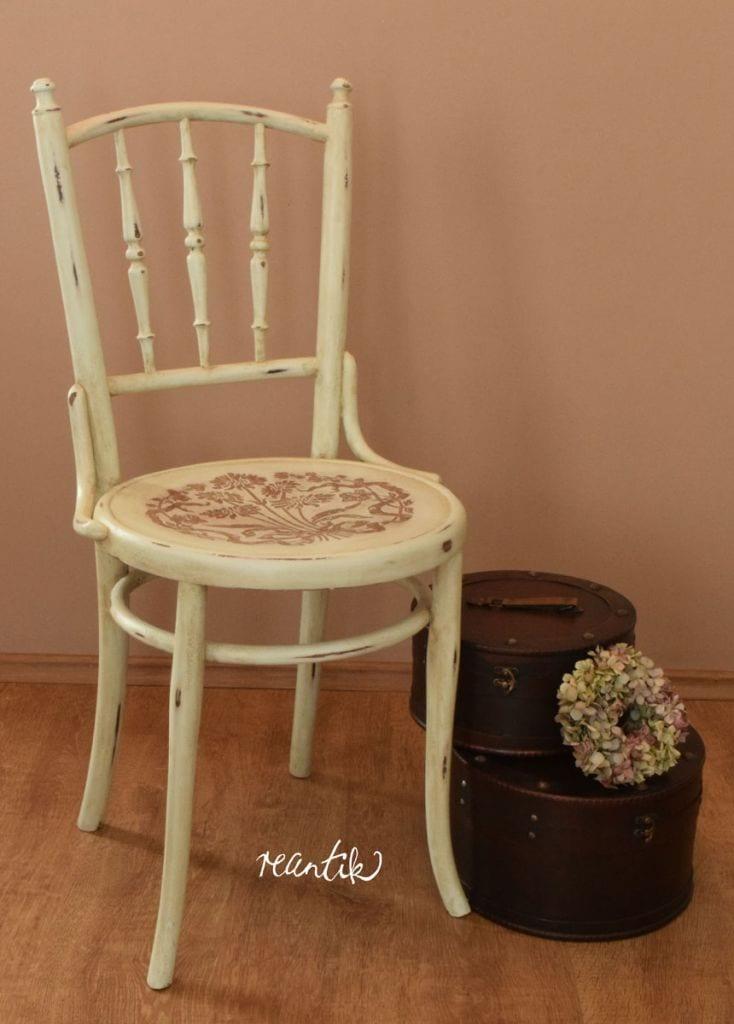 Thonet-Mundus szék